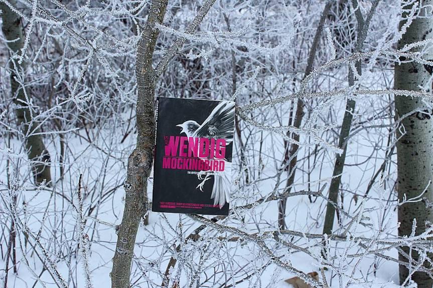 Mockingbird – ChuckWendig
